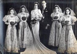 fashion wedding